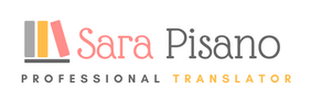 Sara Pisano - Professional Translator and Localizer ENGLISH | JAPANESE into ITALIAN